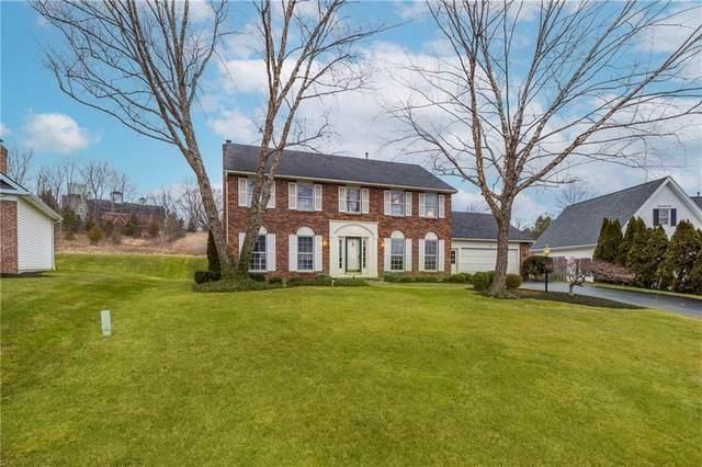 25 Caversham Woods, Pittsford, NY 14534 (MLS #R1315505) :: Mary St.George | Keller Williams Gateway