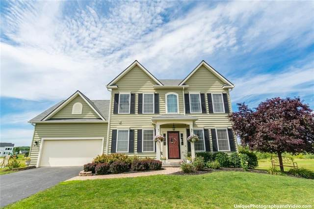 5242 Whitecliff Drive, Canandaigua-Town, NY 14424 (MLS #R1315519) :: MyTown Realty