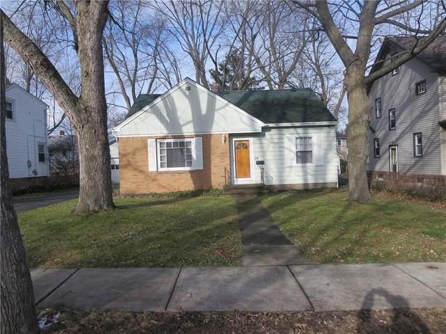114 Holcroft Road, Rochester, NY 14612 (MLS #R1315581) :: TLC Real Estate LLC