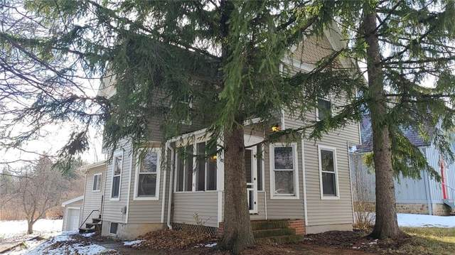 42 Main Street, East Bloomfield, NY 14469 (MLS #R1315595) :: Thousand Islands Realty