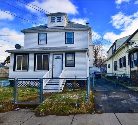 228 Rohr Street, Rochester, NY 14605 (MLS #R1315603) :: 716 Realty Group