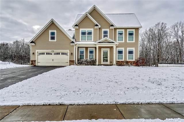 1774 Estate Drive, Farmington, NY 14425 (MLS #R1315618) :: Avant Realty