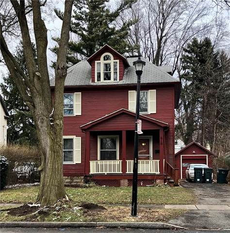 610 Sawyer Street, Rochester, NY 14619 (MLS #R1315623) :: Mary St.George | Keller Williams Gateway