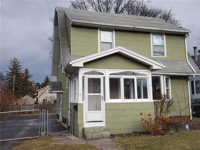 50 Worcester Road, Greece, NY 14616 (MLS #R1315712) :: TLC Real Estate LLC