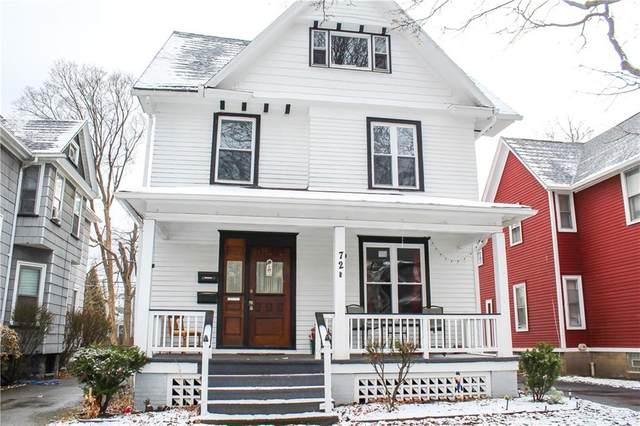 72 Boardman Street, Rochester, NY 14607 (MLS #R1315800) :: TLC Real Estate LLC