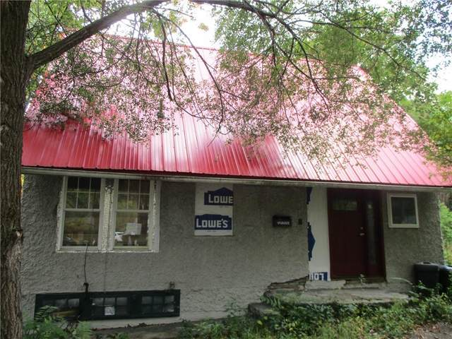 9 Country Club Road, Pittsford, NY 14445 (MLS #R1315846) :: Mary St.George | Keller Williams Gateway