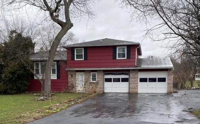 122 Atlee Drive, Greece, NY 14626 (MLS #R1315865) :: TLC Real Estate LLC