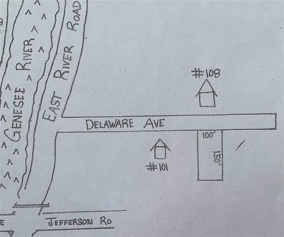 0 Delaware Avenue, Brighton, NY 14623 (MLS #R1315874) :: Lore Real Estate Services