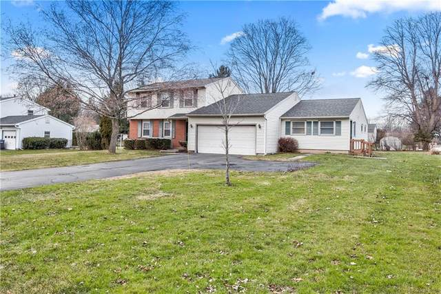 58 Sandstone Drive, Ogden, NY 14559 (MLS #R1315883) :: 716 Realty Group