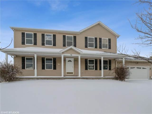 70 Prospect Street, Auburn, NY 13021 (MLS #R1315887) :: TLC Real Estate LLC