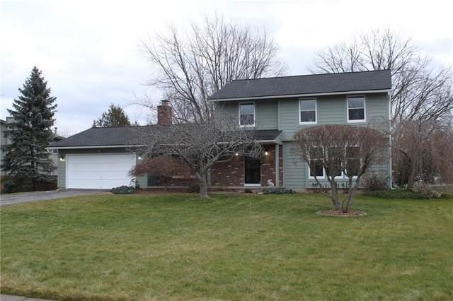 45 Northampton Circle, Greece, NY 14612 (MLS #R1315895) :: TLC Real Estate LLC