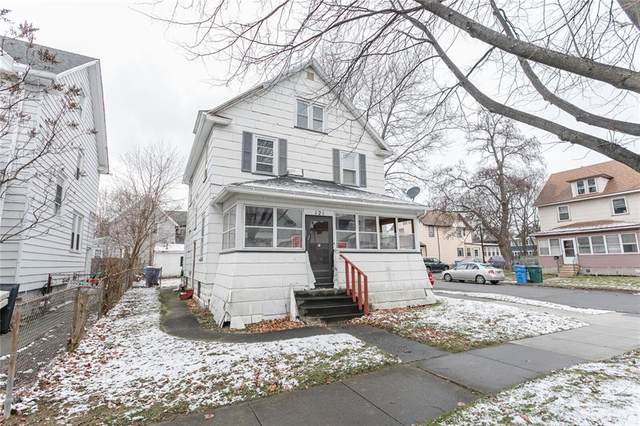 121 Oriole Street, Rochester, NY 14613 (MLS #R1315907) :: Mary St.George | Keller Williams Gateway