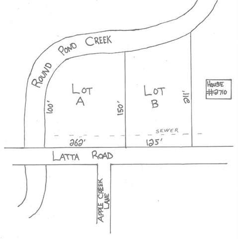 2724/2734 Latta Road, Greece, NY 14612 (MLS #R1316037) :: Robert PiazzaPalotto Sold Team