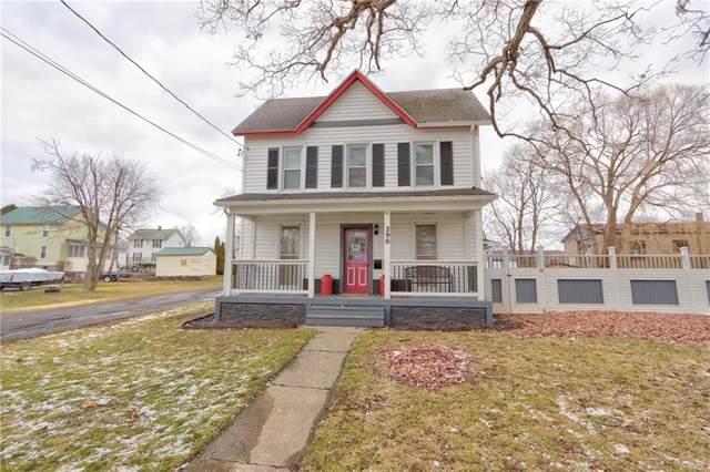 290 W North Street, Geneva-City, NY 14456 (MLS #R1316078) :: MyTown Realty