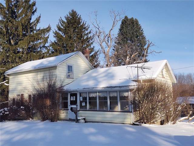 5100 Lincoln Road, Walworth, NY 14519 (MLS #R1316169) :: Thousand Islands Realty