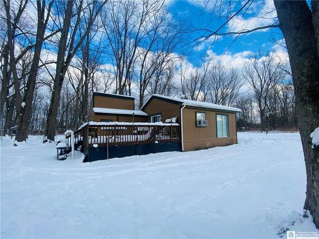 152 Goose Creek Road, Busti, NY 14710 (MLS #R1316179) :: TLC Real Estate LLC
