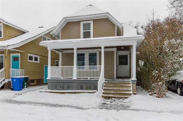 8 Custer Street, Rochester, NY 14611 (MLS #R1316185) :: 716 Realty Group