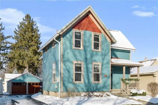 36 George Street, Perinton, NY 14450 (MLS #R1316207) :: TLC Real Estate LLC