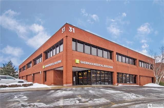 31 Sherman Street, Jamestown, NY 14701 (MLS #R1316211) :: MyTown Realty