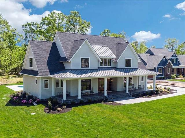 716 Ashford Way, Victor, NY 14564 (MLS #R1316223) :: TLC Real Estate LLC