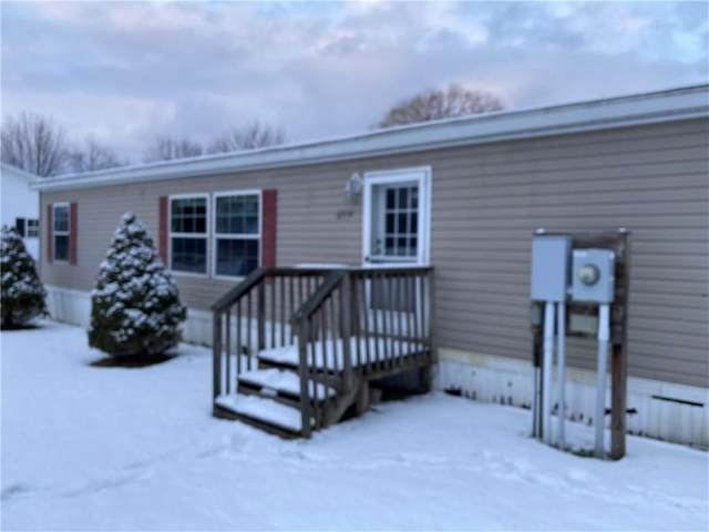 8936 Old State Route 31, Galen, NY 14489 (MLS #R1316260) :: 716 Realty Group