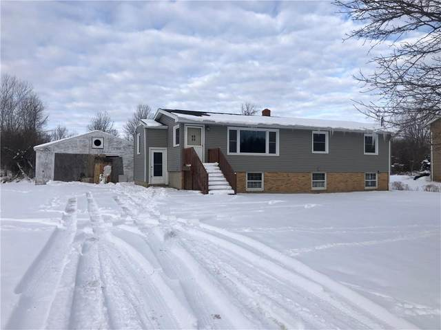 4845 Redman Road, Sweden, NY 14420 (MLS #R1316392) :: Avant Realty
