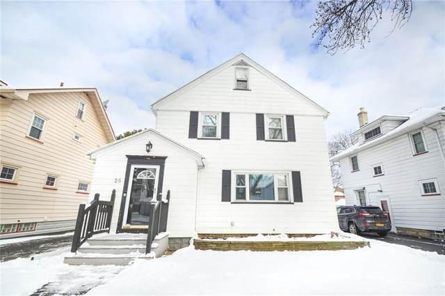 26 Weston Rd, Rochester, NY 14612 (MLS #R1316394) :: TLC Real Estate LLC