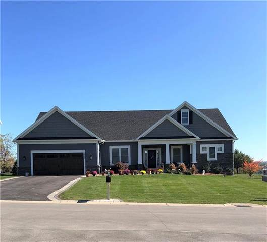 3950 Rileys Run, Canandaigua-Town, NY 14424 (MLS #R1316436) :: BridgeView Real Estate Services