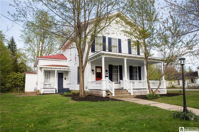 69 S Portage Street, Westfield, NY 14787 (MLS #R1316536) :: Thousand Islands Realty
