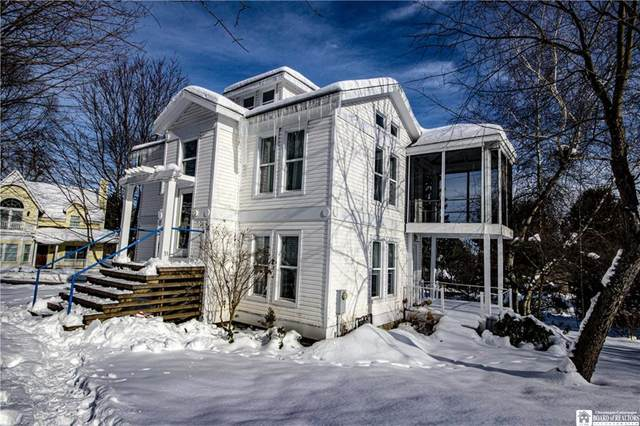 96 Stoessel Avenue, Chautauqua, NY 14722 (MLS #R1316830) :: BridgeView Real Estate Services
