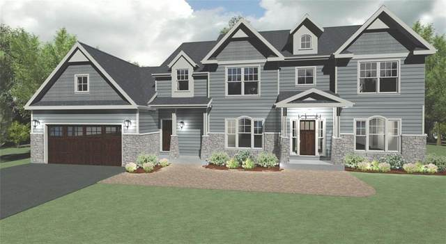 13 Forest Ridge Trail, Parma, NY 14559 (MLS #R1316931) :: MyTown Realty