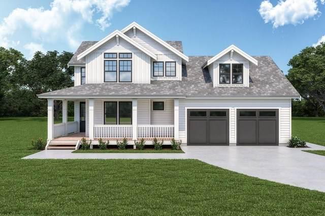 8 Forest Ridge, Parma, NY 14559 (MLS #R1316942) :: MyTown Realty