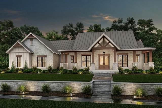 21 Forest Ridge, Parma, NY 14559 (MLS #R1316944) :: MyTown Realty