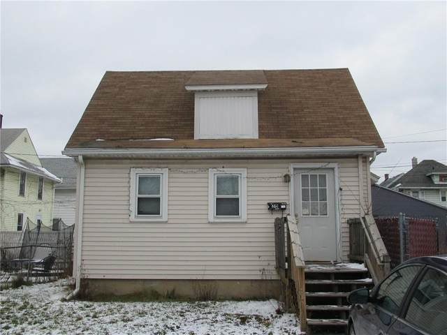 36 Sunset Street, Rochester, NY 14606 (MLS #R1316953) :: Robert PiazzaPalotto Sold Team