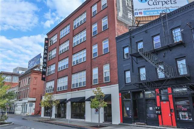 1 Capron Street Un404, Rochester, NY 14607 (MLS #R1317003) :: 716 Realty Group
