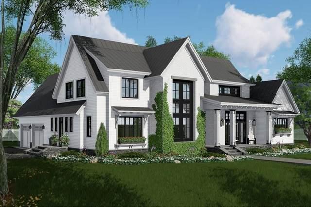 12 Forest Ridge, Parma, NY 14559 (MLS #R1317061) :: MyTown Realty