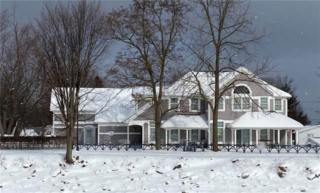 31 Upton Avenue, Ogden, NY 14559 (MLS #R1317301) :: Lore Real Estate Services