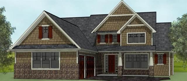 28 Forest Ridge, Parma, NY 14559 (MLS #R1317398) :: MyTown Realty