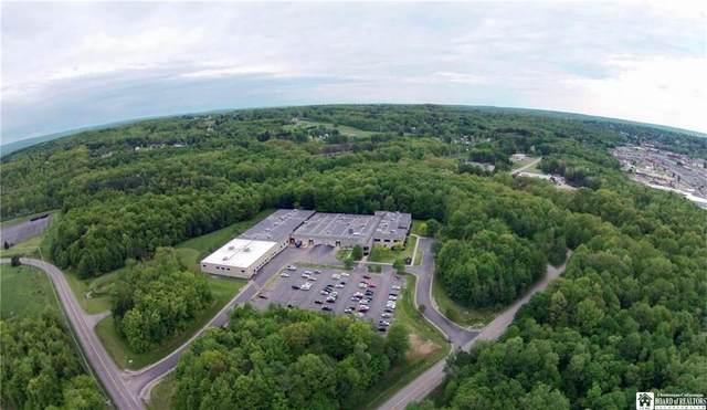 1 Precision Way, Ellicott, NY 14701 (MLS #R1317505) :: BridgeView Real Estate Services