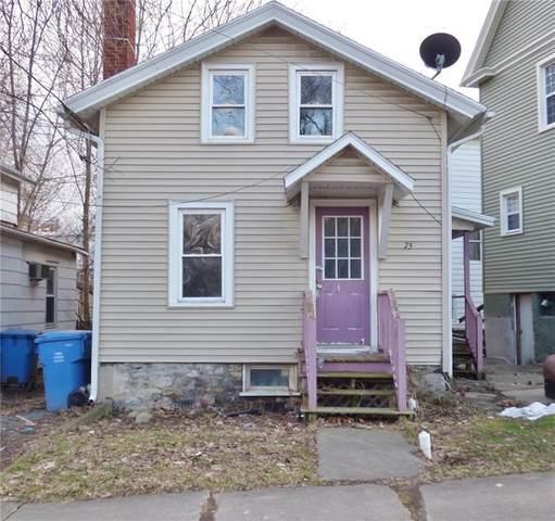 75 Colt Street, Geneva-City, NY 14456 (MLS #R1318035) :: BridgeView Real Estate Services