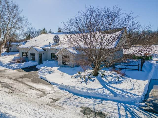 4156 State Route 14 / West Lake Rd., Geneva-Town, NY 14456 (MLS #R1318115) :: MyTown Realty