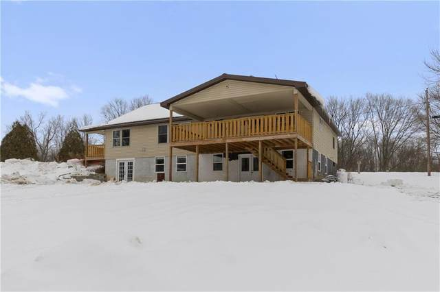9625 Stickles Lane, Conquest, NY 13140 (MLS #R1318160) :: MyTown Realty