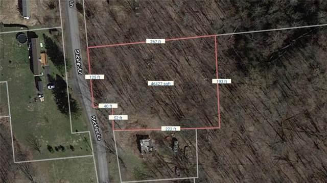 VL Stickles Lane, Conquest, NY 13140 (MLS #R1318162) :: TLC Real Estate LLC