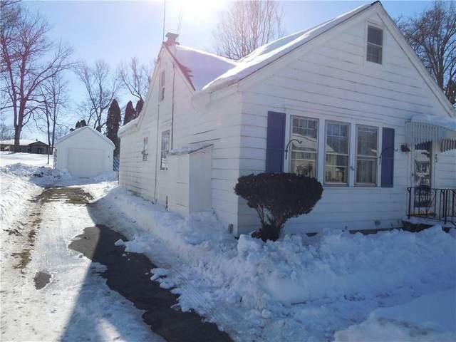 22 Van Duyne Avenue, Owasco, NY 13021 (MLS #R1318302) :: 716 Realty Group
