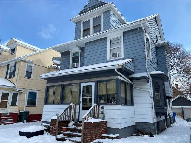76 Sidney Street, Rochester, NY 14609 (MLS #R1318316) :: 716 Realty Group