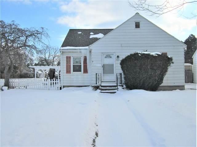 1015 W Ridge Road, Rochester, NY 14615 (MLS #R1318495) :: MyTown Realty