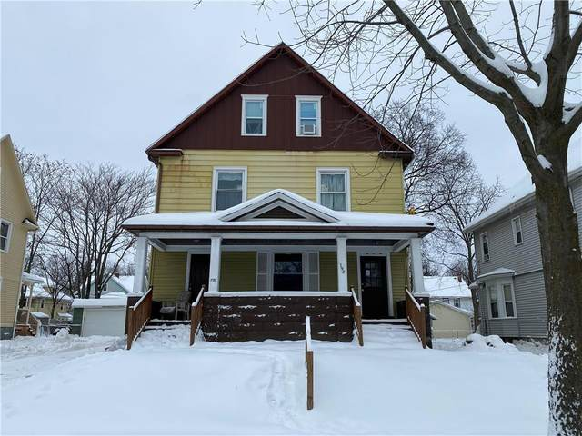 796 Garson Avenue, Rochester, NY 14609 (MLS #R1318688) :: 716 Realty Group