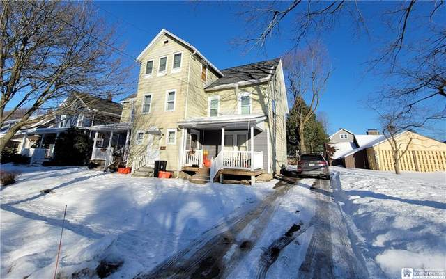 97 Andrews Avenue, Jamestown, NY 14701 (MLS #R1318694) :: BridgeView Real Estate Services