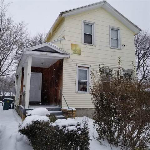 11 Lincoln Street, Rochester, NY 14605 (MLS #R1318933) :: 716 Realty Group