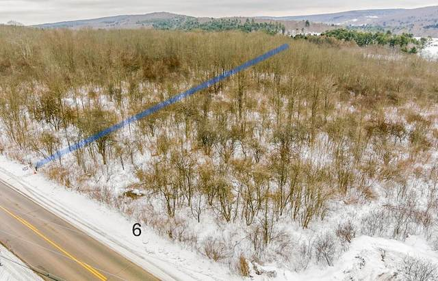 Lot 6 Part Of Middle Road, Allen, NY 14709 (MLS #R1318968) :: MyTown Realty
